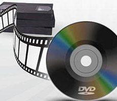 Pedidos para procesados de vídeos